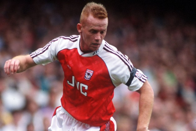 Perry Groves