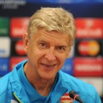 Arsenal-Press-Conference